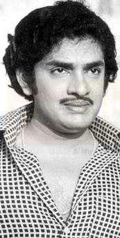 Ravi Menon-Actor