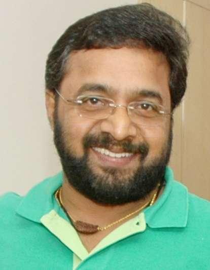 Renji Panicker