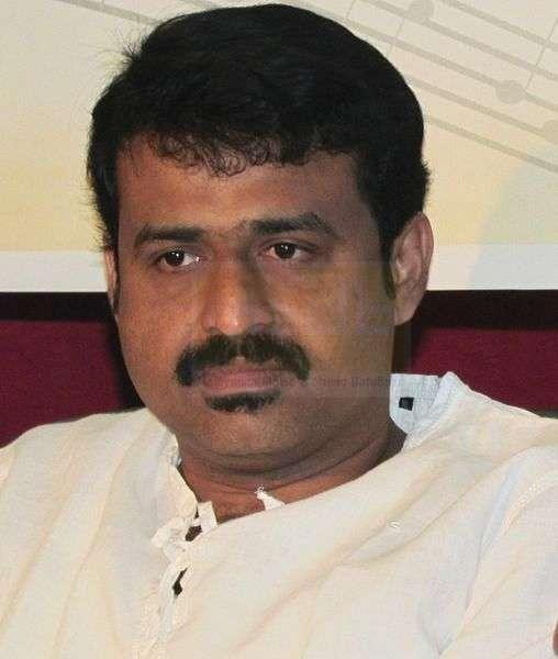 Salim Ahamed