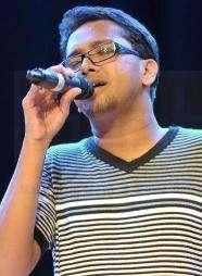 Sachin Warrier-Singer-M3DB