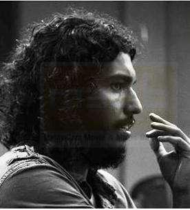 Sajas Rahman