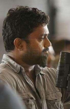 Sajith-Purushan-Cinematographer