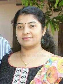 Sajitha Ajith