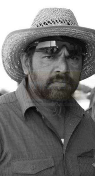 Salim Padiyath-Ass.Director