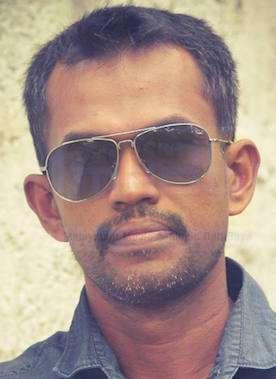Santhosh Lakshman