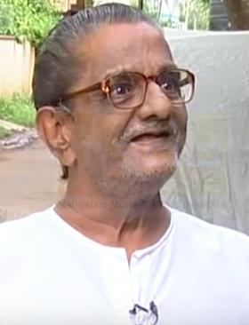 Shankar Pankavu