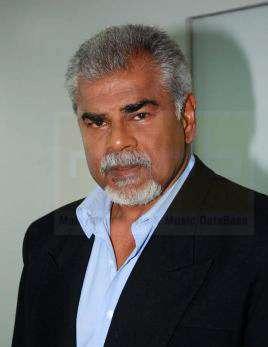 Sharat Saxena actor