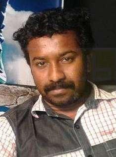 Shibin Krishna