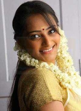 Shikha Nair