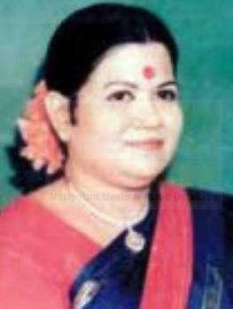 Shoolamangalam Rajalakshmi