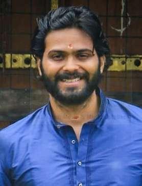 Sidharth Rajan