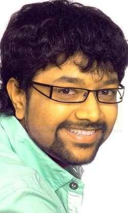 Rahul Nambiar-Singer