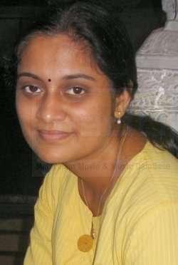 Sreebala K Menon