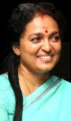 Sreeja Ravi-Dubbing Artist