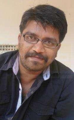 Sreekanth Murali-Director