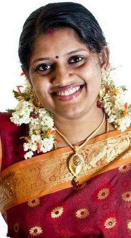 Sreeranjini Kodampalli-Singer