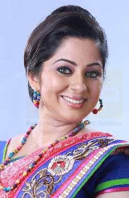 Sreeya Remesh