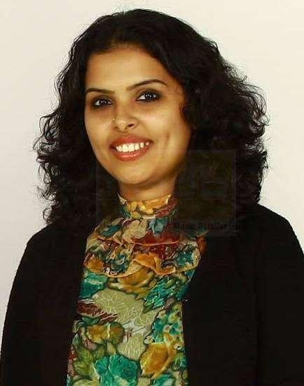 Sreya Aravind