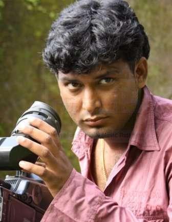 സുഭാഷ് തിരുവില്വാമല