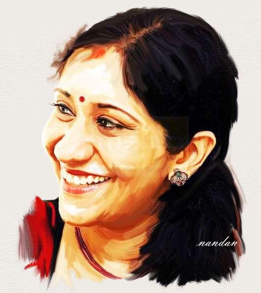 Singer Sujatha Mohan_m3db