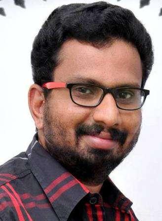 സുജിത് എസ് നായർ - സംവിധായകൻ ,തിരക്കഥാകൃത്ത്