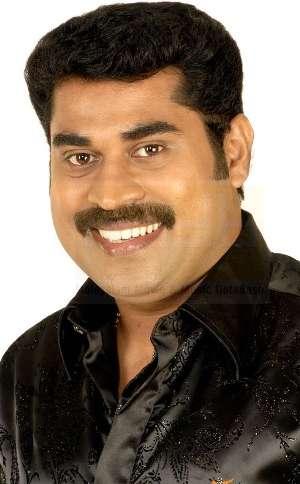 Suraj Venjaramoodu-Actor