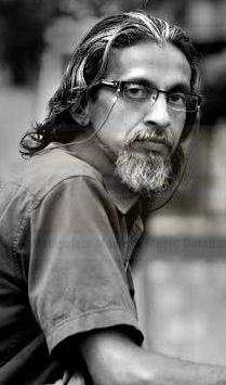 Surjith-Actor