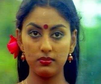 സ്വപ്ന-അഭിനേത്രി
