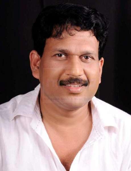 Syam Dharman