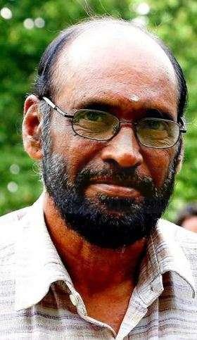 Unni Narayanan-Director