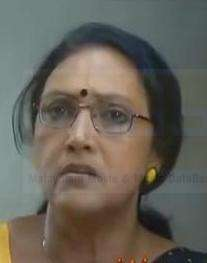 Usha Karunagappalli