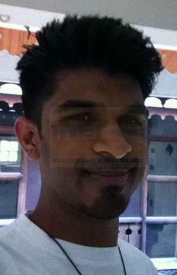 Vishnu P C