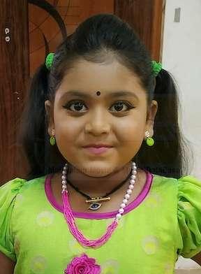 Vaishanavy Panicker