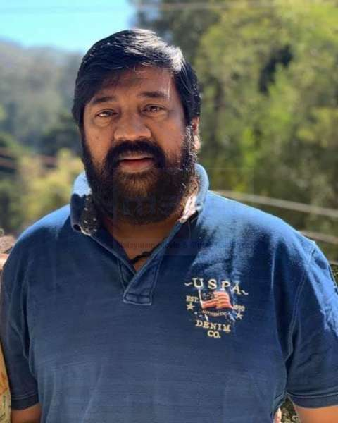 Venugopal Cinematographer