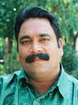 Vijayan Karanthoor-Actor