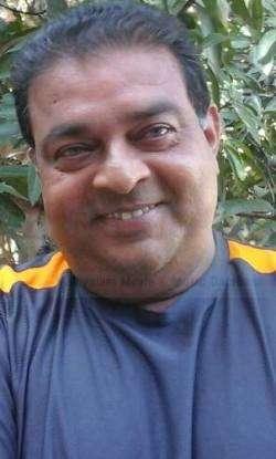 Yathi Kumar