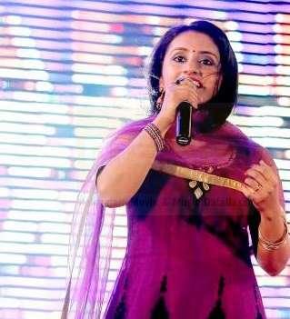 Aparna Rajeev-Singer