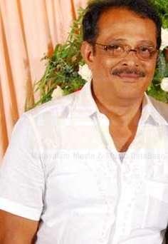 Ibrahim Kutty-Actor