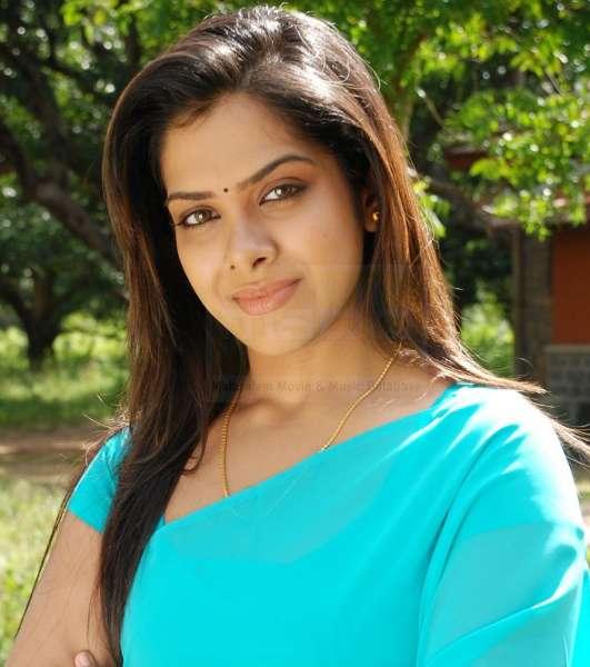 Sandhya-Actress