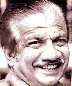 Kaniyapuram Ramachandran