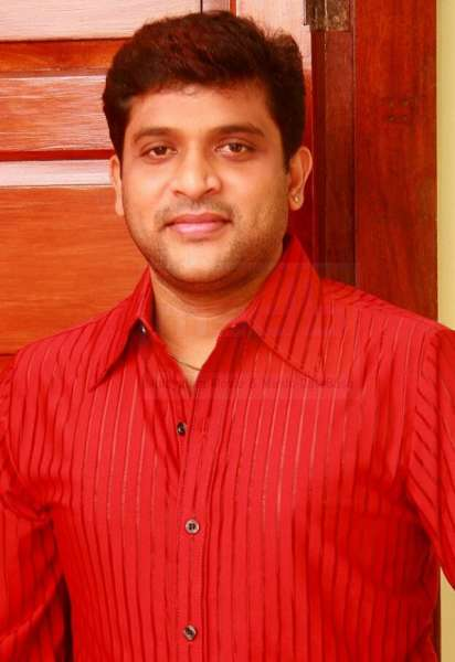 Koottikkal Jayachandran-Actor