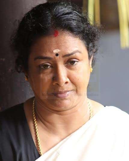 Kannur Sreelatha-Actress