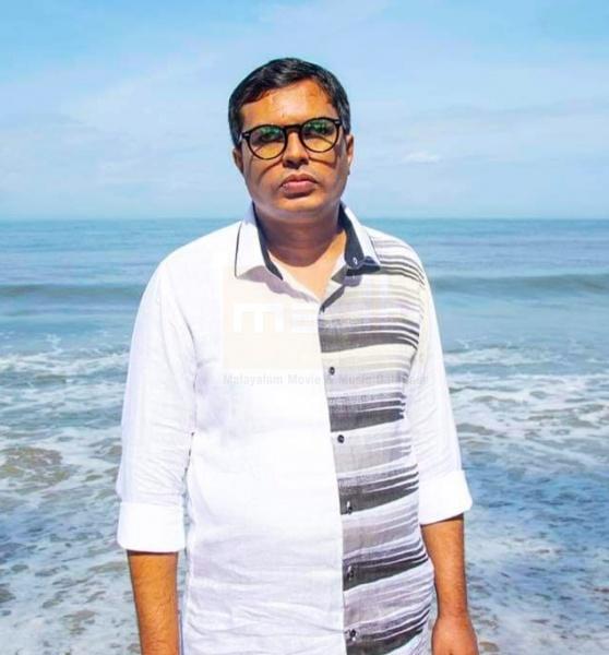 Afzal Yusuf - Music director