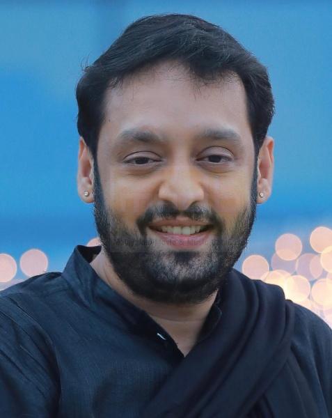 Anoop Sankar-Singer