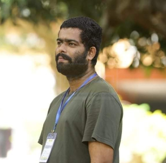 Arun V A
