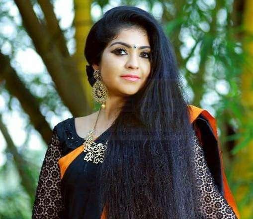 Baby Chaithanya -actress