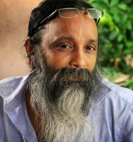 Bhattathiri
