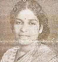 Kaviyoor Revamma -Singer