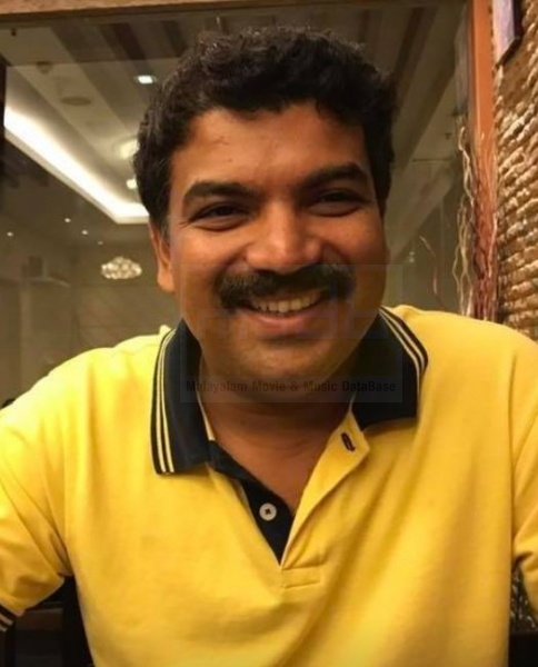 Lavan Prakash