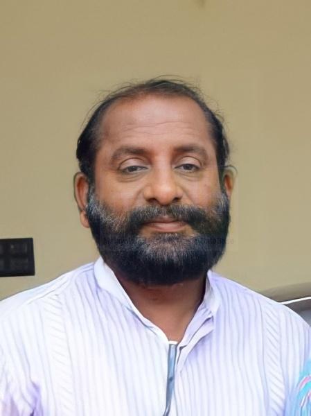 Nandu Poduval